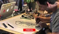 Formation-illustrateur.com : les caractéristiques de l'illustrateur