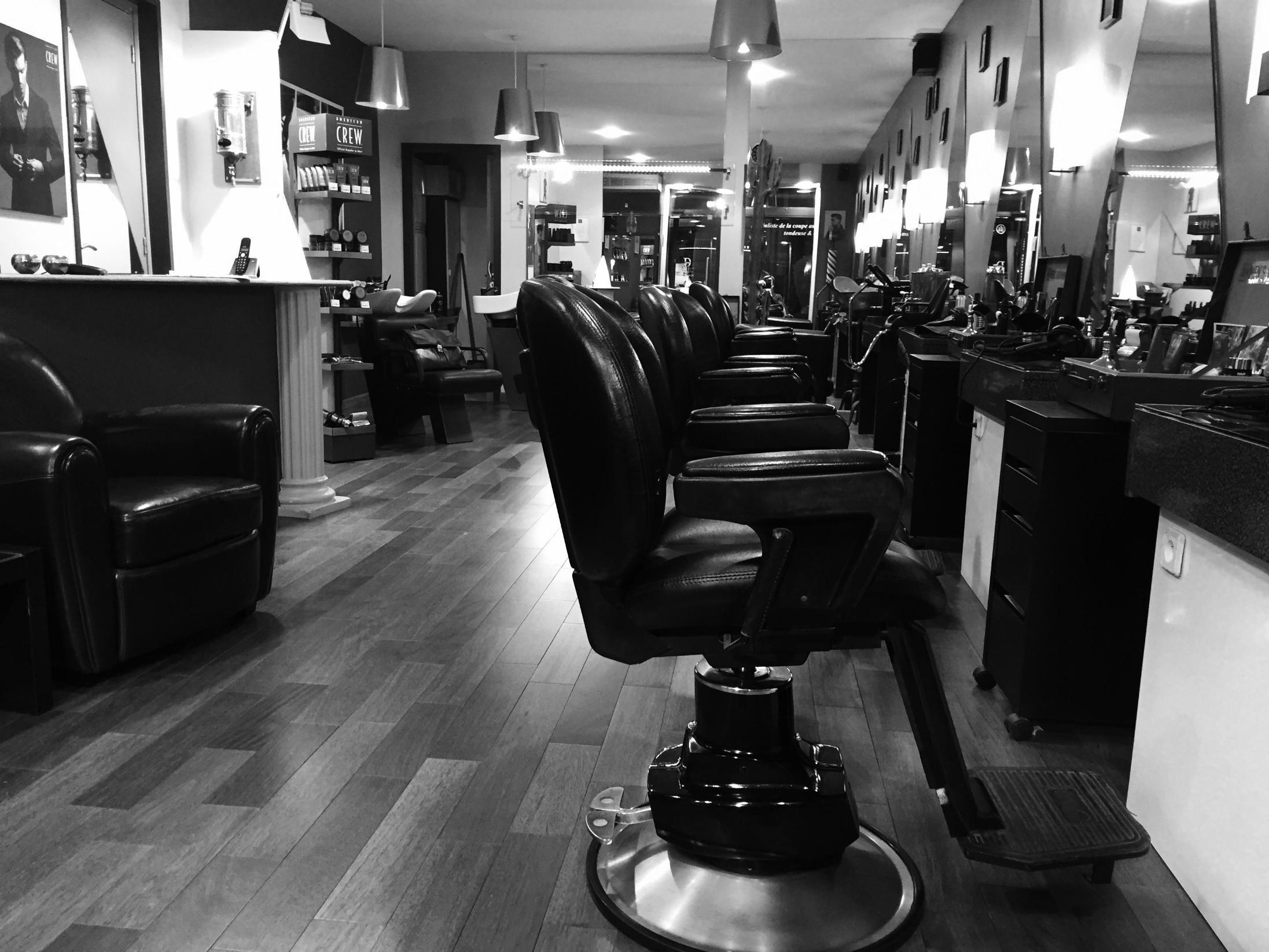 Barbier bordeaux un sp cialiste de vos barbes messieurs for Salon emploi bordeaux