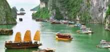 L'Asie est à moi, avec ce voyage au Vietnam