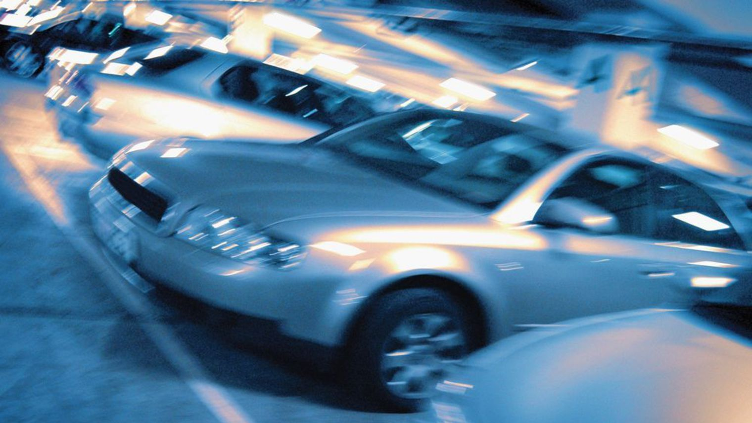 Location parking Montpellier: une place pour sa voiture