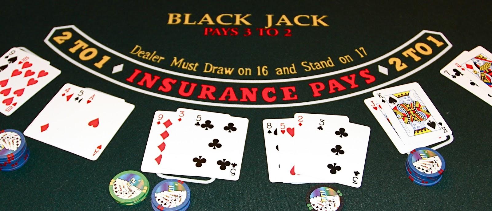 Blackjack sur mobile: pour le gros lot