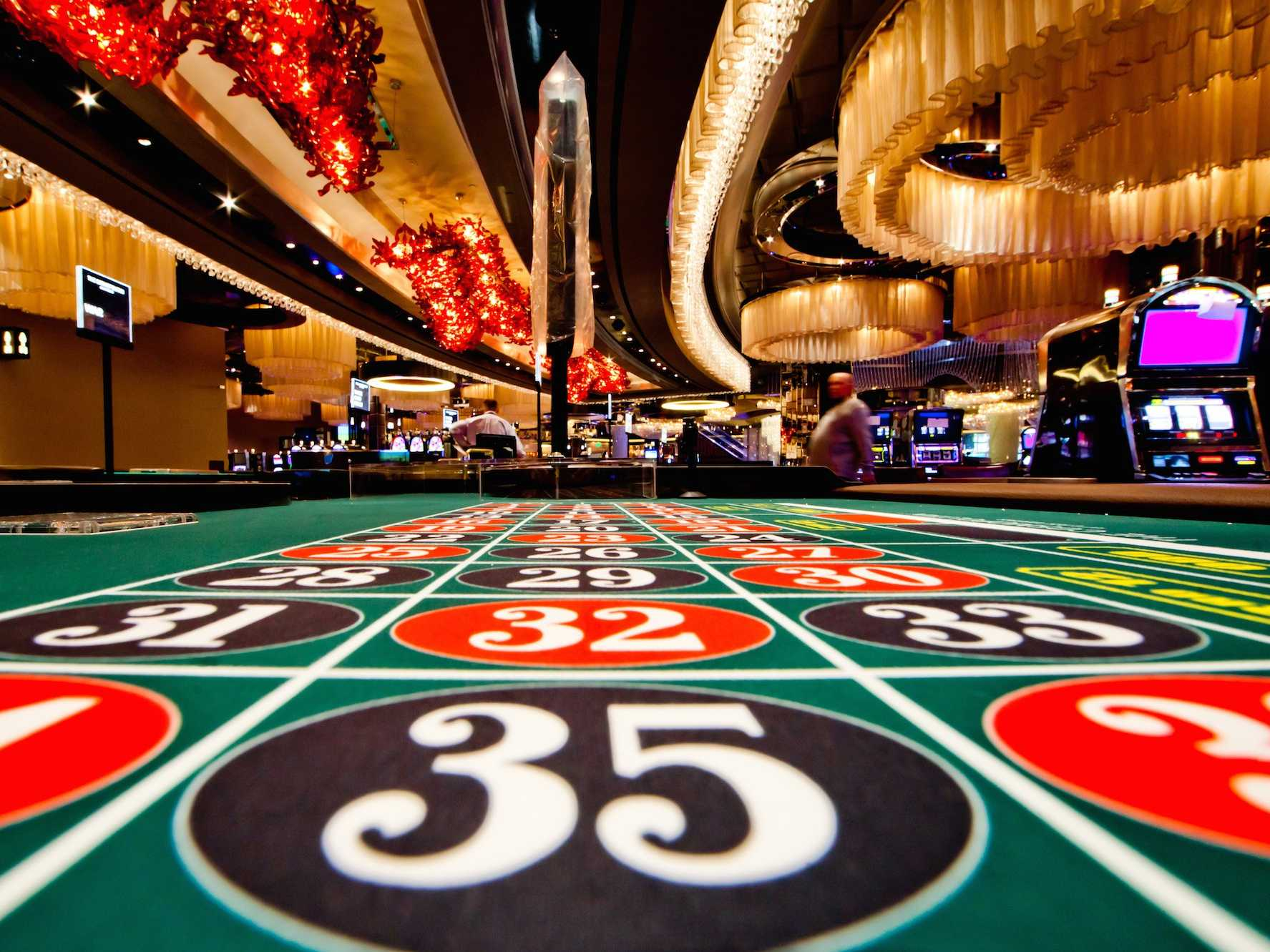 Casino français en ligne : Pourquoi choisir ce genre de casino ?