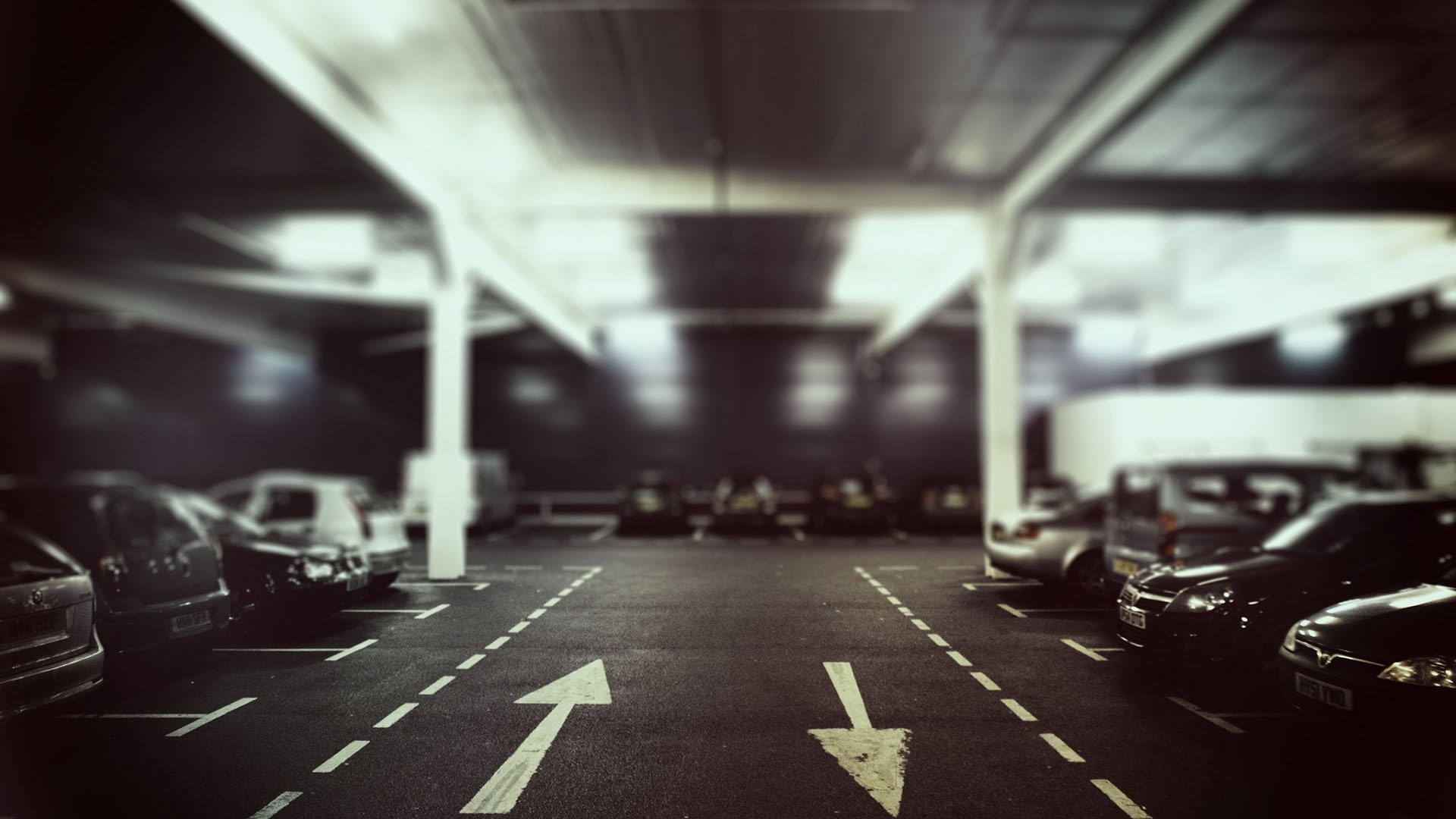 Location parking: ni vu ni connu