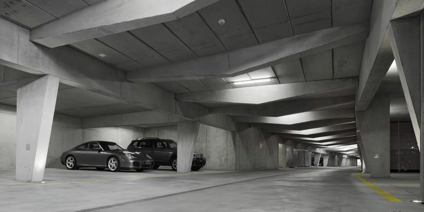 Place de parking: la louer à un autre