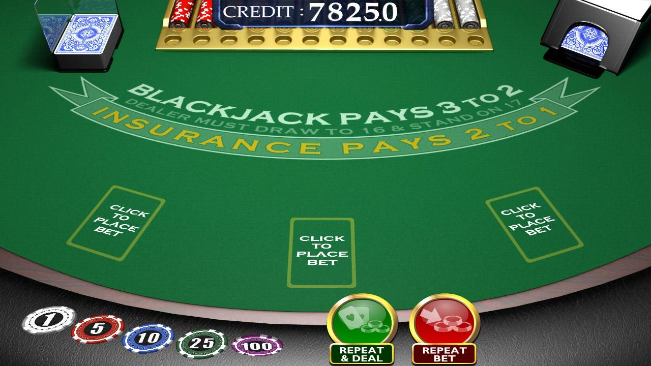 Blackjack : compter les cartes pour gagner