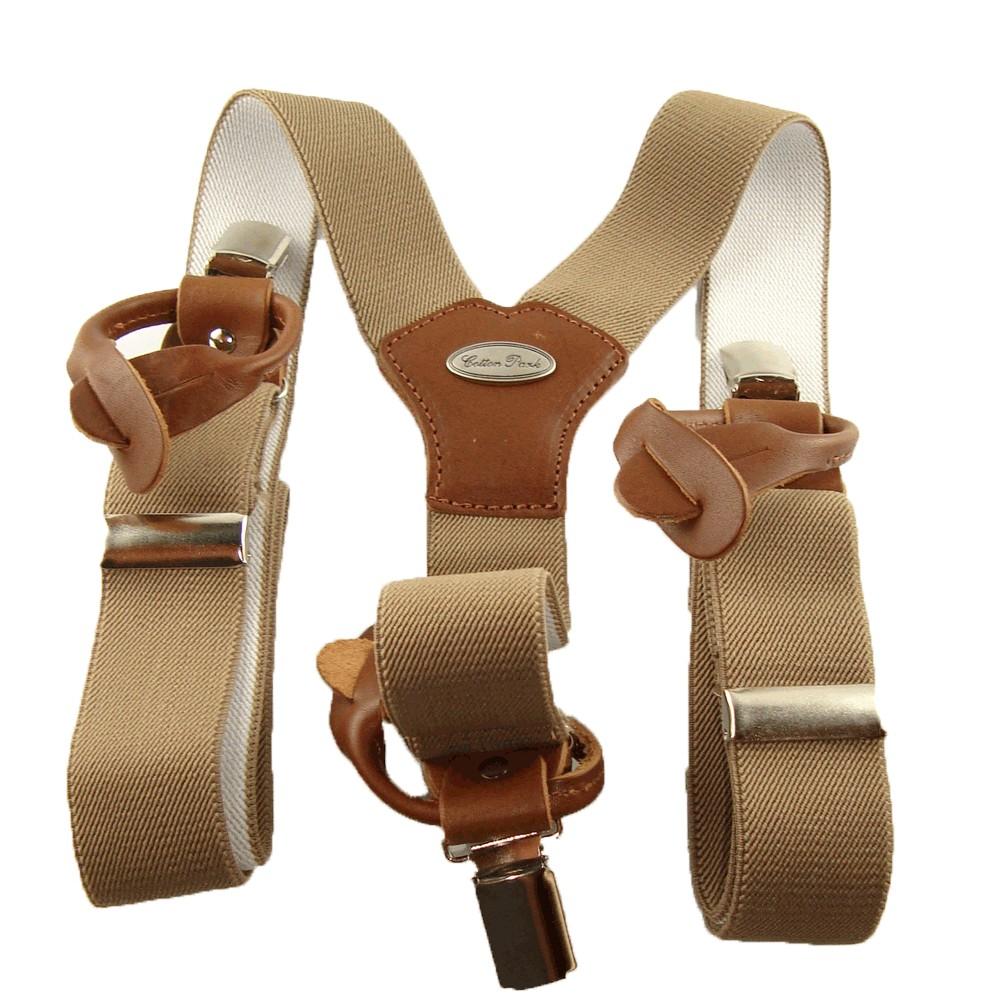 J'achète mes bretelles en ligne