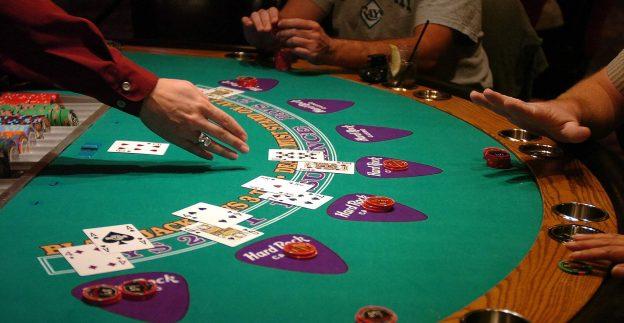 Le Blackjack gratuit sans téléchargement et les détails importants
